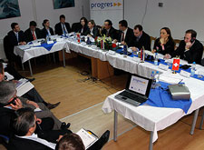 Steering Committee Approves Forty Partnership Projects of Civil Society and Municipalities