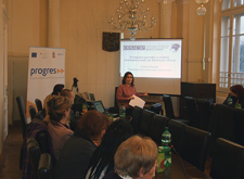 Prokuplje – the First PROGRES Municipality to Adopt the European Charter for Equality of Women and Men in Local Life